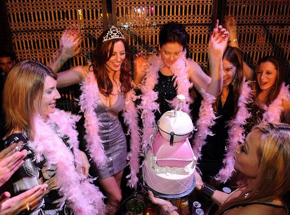 How to Make Your Texas Bachelorette Party Unforgettable